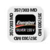 357/303 (SR44) ENERGIZER pack of 1