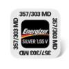 357/303 (SR44) ENERGIZER pack of 1