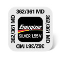 362/361 (SR58) ENERGIZER pack of 1