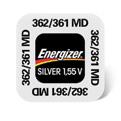 362/361 (SR58) ENERGIZER pack of 1