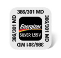 386/301 (SR43) ENERGIZER pack of 1