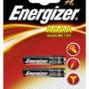 AAAA-E96-LR61 ENERGIZER BATTERIES