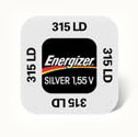 315 (RW316) ENERGIZER pack of 1