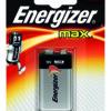 9V-6LR61-PP3-MN1604 ENERGIZER MAX