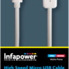 High Speed Micro USB Cable