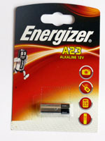 A23-E23A-ENERGIZER BATTERY