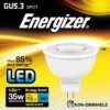 ENERGIZER LED MR16 GU5.3 4.8W 350LM 36°