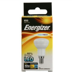 Reflector LED R50 6W S9014 ENERGIZER