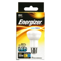 Reflector LED R63 9.5W S9015 ENERGIZER